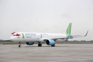Hơn 3 tháng bay, Bamboo Airways lỗ 329 tỷ đồng