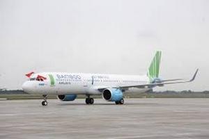Hơn 3 tháng bay, Bamboo Airways lỗ 329 tỷ đồng