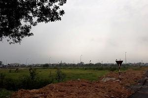 Thương vụ đấu giá 375 lô đất vàng tại Thanh Hóa: Tiếp tục hủy đơn vị đấu giá tài sản