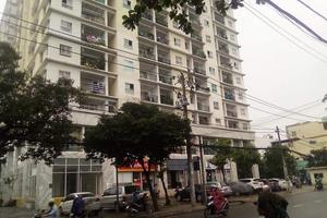 Nam A Bank lên tiếng về việc thu giữ chung cư Khang Gia Tân Hương