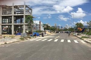 Đà Nẵng: Sẽ cắt điện, nước đối với công trình xây dựng sai phép, không phép