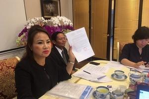 """Eximbank """"lật kèo"""" kháng cáo, bà Chu Thị Bình rút hết 245 tỷ đồng"""