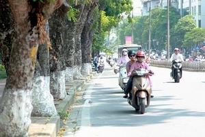Thời tiết 2/12: Hà Nội nắng ráo cả ngày