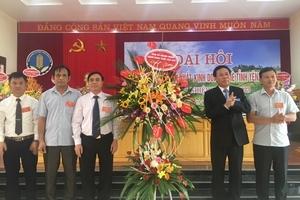 Yên Bái: Đại hội Hội các nhà sản xuất kinh doanh chè lần thứ II