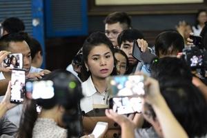 Vì sao tòa tiếp tục hoãn xử phiên li hôn giữa bà Lê Hoàng Diệp Thảo và ông Đặng Lê Nguyên Vũ?