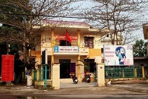 Quảng Bình: Điều tra vụ 7 cán bộ mua chứng chỉ giả để thi tuyển viên chức