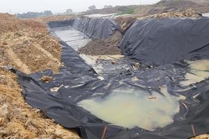 Bắc Ninh: Điều tra vụ Hanaka đổ chất thải ra môi trường