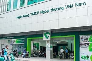 Vietcombank giảm phí rút tiền mặt tại ATM khác ngân hàng từ ngày 15/11