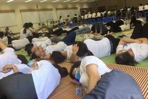 Vụ hàng loạt công nhân bị ngất khi đang làm việc: Xuất hiện khí lạ gây ung thư