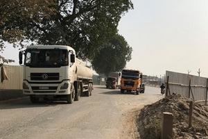 Hà Nội: Điều chỉnh, bổ sung danh mục các công trình, dự án thu hồi đất năm 2018