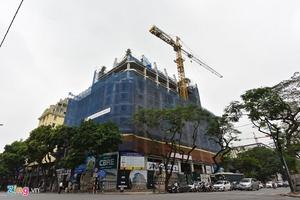 Gần 300 triệu đồng/m2 tại chung cư cũ cải tạo ở Hà Nội