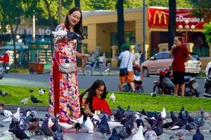 TP Hồ Chí Minh công bố lịch nghỉ Tết Nguyên đán của cán bộ, công chức, viên chức