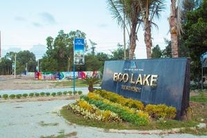 Huế: Thông tin về dự án Eco Lake