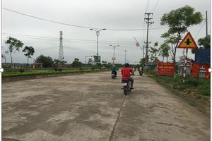Vĩnh Phúc xuất hiện dịch tả lợn Châu Phi ở huyện Yên Lạc