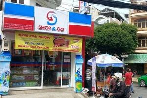 Vincommerce nhận chuyển nhượng 87 cửa hàng Shop & Go với giá 1 USD