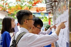 Một trường ở Quảng Ngãi không ai đỗ tốt nghiệp
