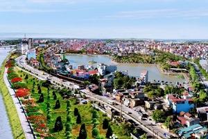 Thị trường bất động sản Phủ Lý, Hà Nam: Ảm đạm vì 'cung vượt cầu'