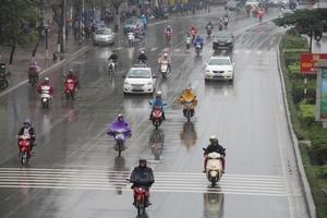 Thời tiết 20/2: Hà Nội mưa nhỏ vài nơi, sắp sửa đón không khí lạnh vào cuối tuần