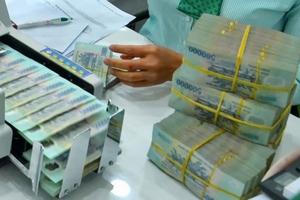 AMC được sử dụng vốn để mua các khoản nợ của các TCTD khác