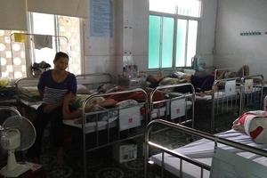 Đà Nẵng: Sốt xuất huyết tăng đột biến, nhiều bệnh viện quá tải