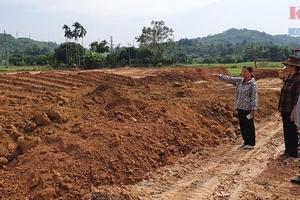 Tuyên Quang cho Cty Xăng dầu Tuyên Quang thuê đất có đúng quy định?