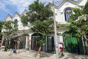 """Đà Nẵng: """"Hô biến"""" 5 ngôi nhà thành 34 căn hộ cho thuê"""