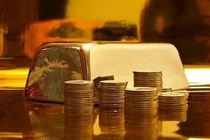 Nhận định giá vàng ngày 21/12: Có thể giảm trở lại?