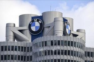 Lần đầu tiên trong một thập kỷ, BMW đưa ra cảnh báo về lợi nhuận