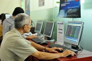 Nhận định thị trường chứng khoán 26/9: Thị trường phục hồi, VN-Index có thể tăng điểm trở lại