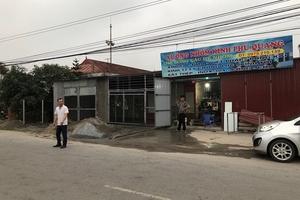 Hải Phòng: Bị hàng xóm chiếm đất, công dân gửi đơn tố cáo