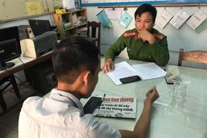 Đà Nẵng: Côn đồ hành hung phóng viên khi đang tác nghiệp
