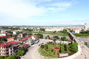 Móng Cái sắp có khu đô thị phức hợp 678 ha