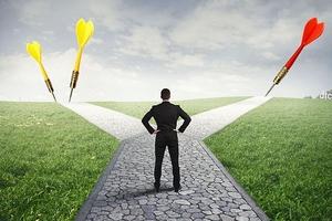 Big_Trends: Cần phải thay đổi chiến lược giao dịch