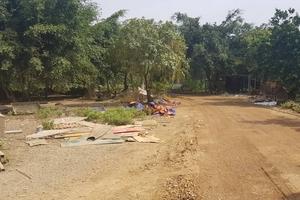 """Dự án Golden Lake Hòa Lạc: Miếng bánh ngon hay """"dự án ma""""?"""
