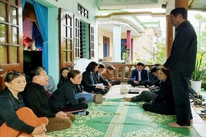 6 lao động người Việt gặp nạn trong vụ cháy tàu cá ở Hàn Quốc