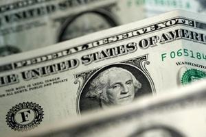 Đồng USD sắp bước vào thị trường giảm?