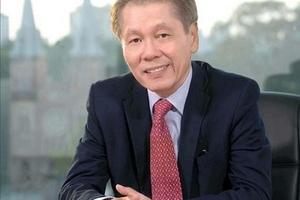 Ông Lê Minh Quốc, nguyên Chủ tịch HĐQT Eximbank bức xúc vì bị mất nghế đột ngột