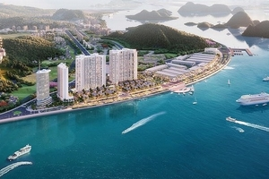 The Sapphire Residence Hạ Long: Condotel hay căn hộ chung cư?