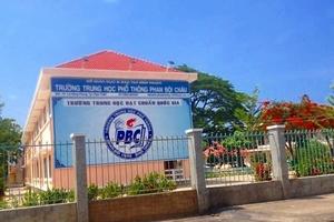 28 trường THPT phải đình thi vì lộ đề ngữ văn