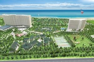 Mảnh đất nào sẽ trở thành thiên đường du lịch tại Việt Nam?