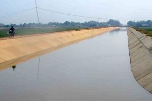 Mở gói thầu xây lắp thủy lợi hơn 58 tỷ đồng tại Vĩnh Long: Cuộc đua giữa 2 nhà thầu