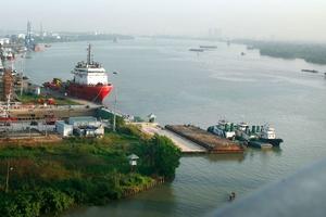 Rộng mở cơ hội đầu tư vào đường thủy nội địa