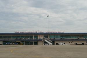 Thừa Thiên Huế: Lập dự án giải phóng mặt bằng và tái định cư phục vụ xây dựng Nhà ga hành khách T2- Cảng hàng không Quốc tế Phú Bài