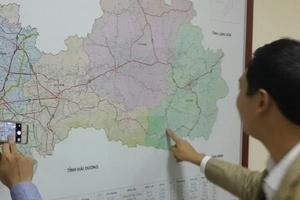 Bắc Giang: Nhiều sai phạm, đội vốn khủng tại Dự án công trình cải tạo, nâng cấp đường tỉnh 293 và các tuyến nhánh