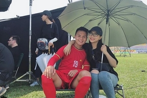 HOT: Lộ bằng chứng khiến fan nghi ngờ Quang Hải và bạn gái Nhật Lê đang có trục trặc tình cảm