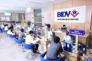 BIDV vẫn thiếu vốn ngay cả khi đã phát hành cổ phiếu cho KEB Hana Bank
