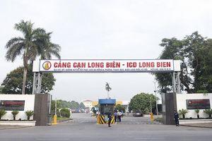 Bất cập trong quy hoạch Cảng cạn Long Biên trên khu đất 12 ha còn nhiều sai phạm?