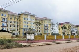 Xuất hiện hàng loạt nghi vấn trong xây dựng cơ bản ở Tuyên Quang