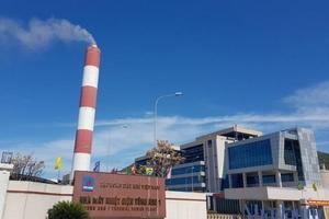Nhiệt điện Vũng Áng 1 cấp miễn phí tro xỉ làm vật liệu xây dựng