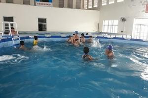Hà Tĩnh: Huyện Hương Khê đẩy mạnh xây dựng mô hình chống đuối nước